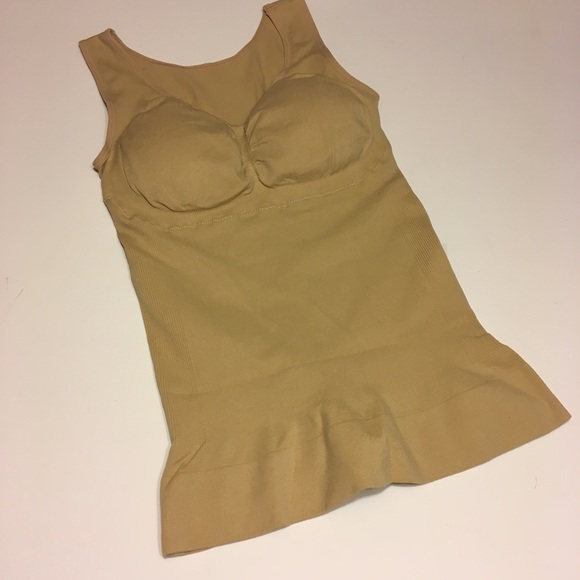 2 Size Down Compression Women Stretchable Control-Top